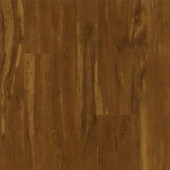 Bruce Spiced Apple Laminate Flooring - 5 in. x 7 in. Take Home Sample