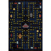 Momeni Caprice Collection Arcade 4 ft. x 6 ft. Area Rug