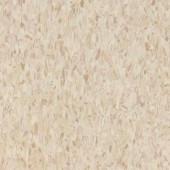 Armstrong Imperial Texture VCT 3/32 in. x 12 in. x 12 in. Sandrift White Standard Excelon Vinyl Tile (45 sq. ft. / case)