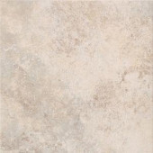 Daltile Grand Cayman Oyster 12 in. x 12 in. Porcelain Floor and Wall Tile (15 sq. ft. / case)