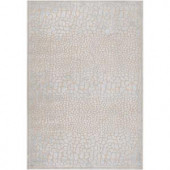Artistic Weavers Benicia Taupe 8 ft. 8 in. x 12 ft. Area Rug